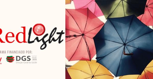 Projeto Red Light – um projeto de proximidade a trabalhadores do sexo (TS)