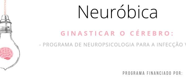 Apresentação do Projeto Neuróbica – Ginasticar o Cérebro