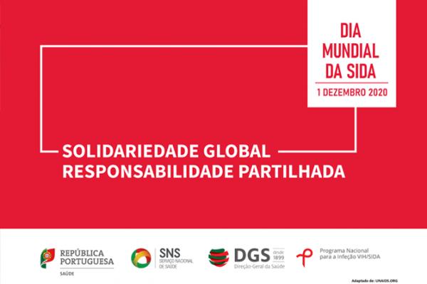 Dia Mundial da Sida 2020