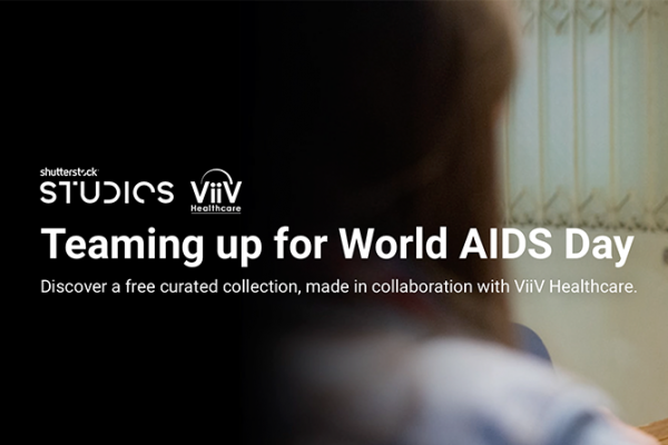 Teaming up for World AIDS Day